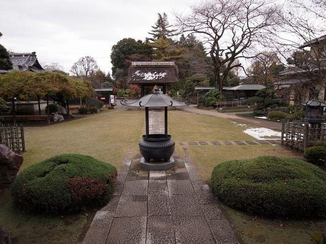 金剛寺(川口市)