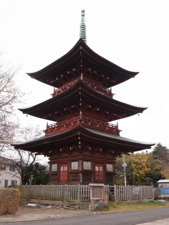 西福寺(川口市)