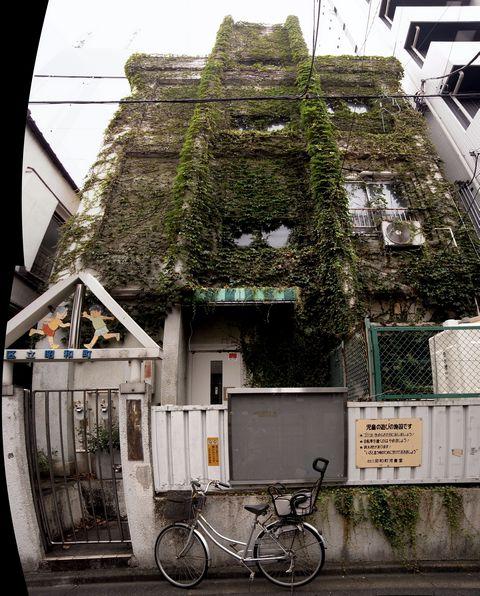昭和町児童室