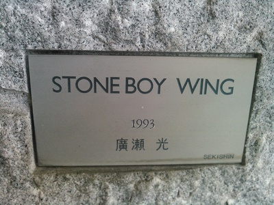 STONEBOY WING