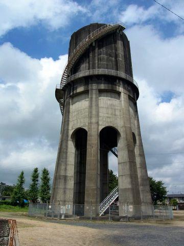 高林給水塔