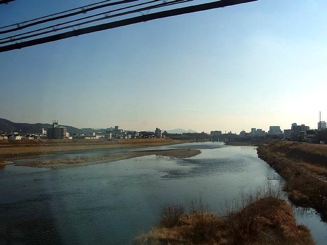 旭川(岡山県)