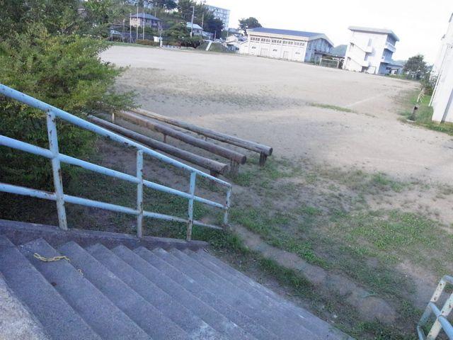 二本松市 二本松北小学校