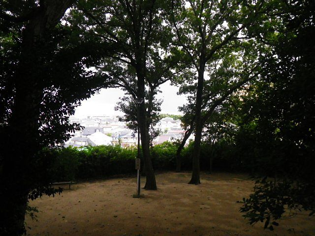 大谷口歴史公園(小金城)(松戸市)