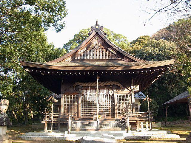 宇和島城 南豫護國神社
