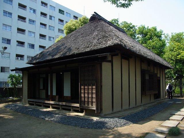 旧大石家住宅(江東区)