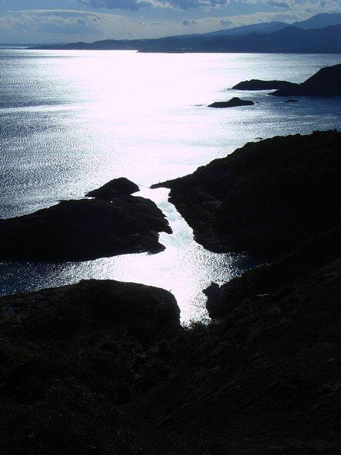 クルスの海(宮崎県日向市)