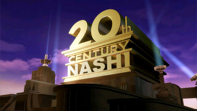 20th CENTURY NASHI