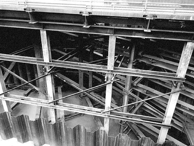 高松橋立坑