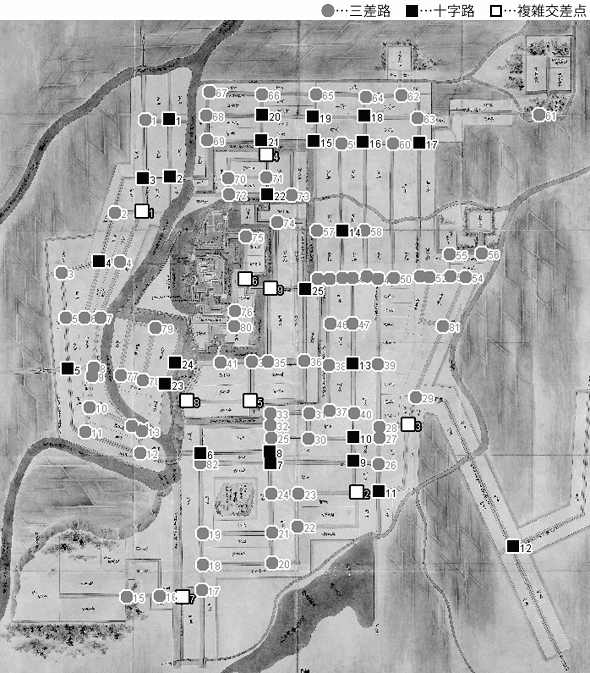 図 3.4.1.1: 弘前城