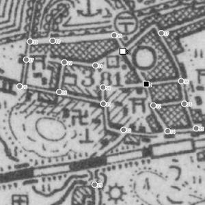 図 3.4.1.9: 平澤町駅前