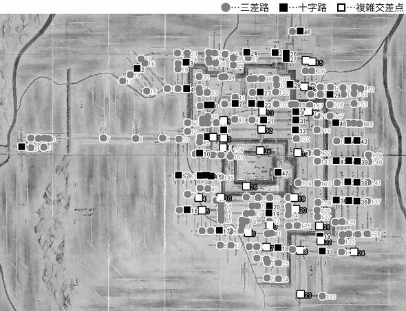 図 3.4.1.12: 米沢城
