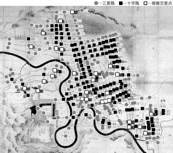 図 3.4.1.16: 仙台城