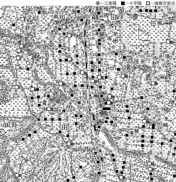 図 3.4.1.17: 宮城県名取市増田