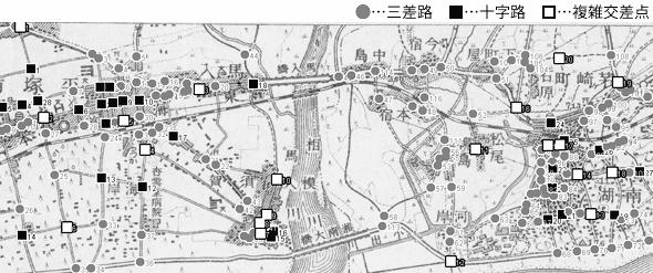 図 3.4.2.8: 茅ケ崎・平塚(神奈川県)
