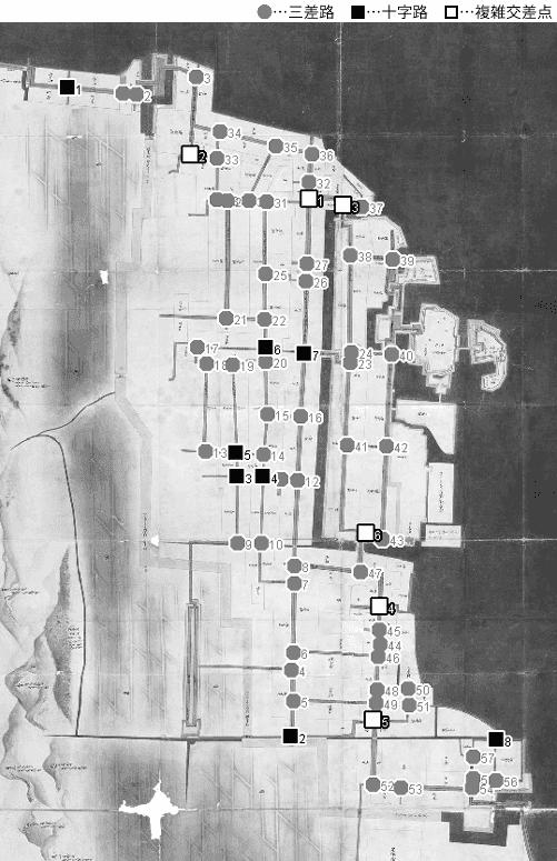 図 3.4.4.1: 膳所城