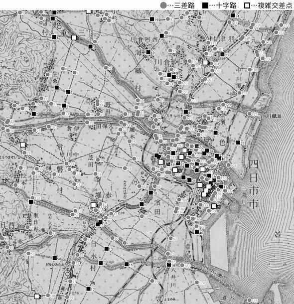 図 3.4.4.4: 四日市市
