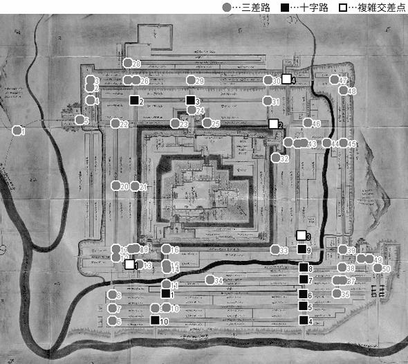図 3.4.4.13: 篠山城