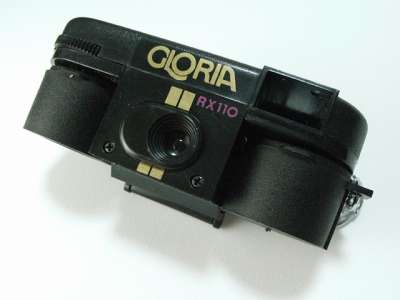 MINI CAMERA : GLORIA RX-110
