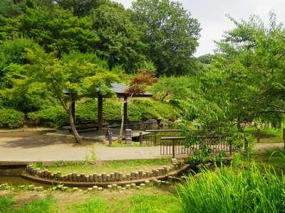 横浜市大倉山公園