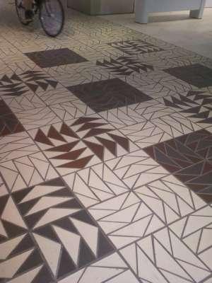 高島平団地の床が絶望的に回転床すぎる