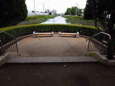 戸ヶ崎なかす公園 三郷市