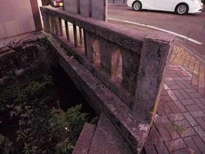 橋  (新潟県村上市)