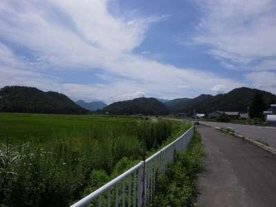 会津美里町