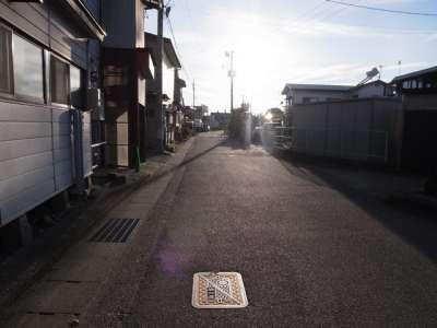 なんか雰囲気の良い写真 (福島県会津若松)