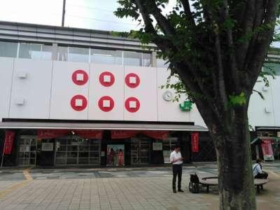 JR上田駅