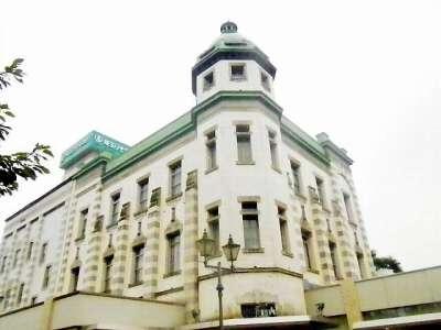 旧第八十五銀行