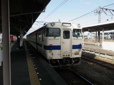 吉都線 車両