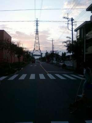 埼玉のシャンゼリゼ