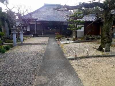 本久寺 亀山市