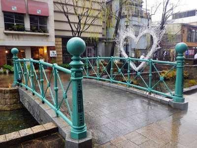 はりまや橋(旧)