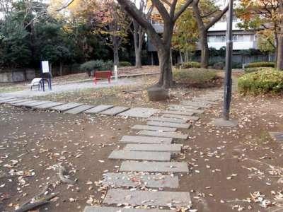 御殿山公園