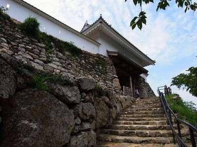 遠江国 浜松城