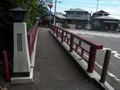 犬山城 公園橋 2017 年 8 月