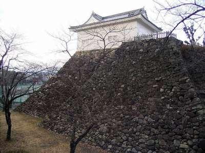 伊勢亀山城 多門櫓