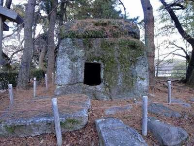 石棺式石室
