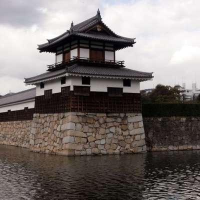 広島城 復元 太古櫓