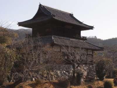 岩国城 錦雲閣