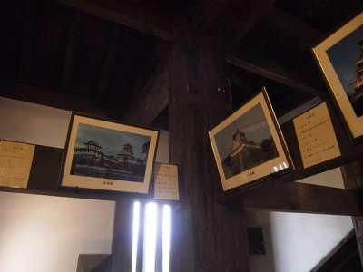 松江城 写真