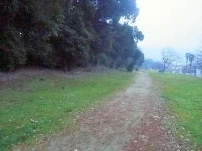 水城 九州自然歩道