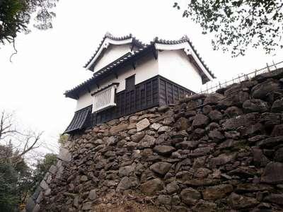 福岡城 多門櫓