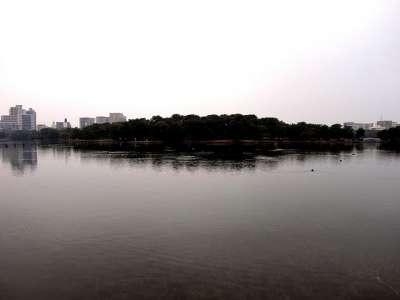 福岡城 大濠公園