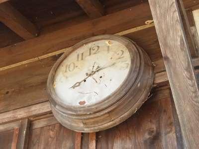 龍岡城 御台所跡