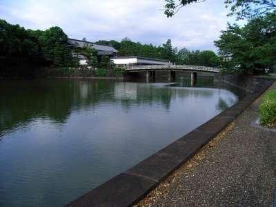 江戸城 お濠