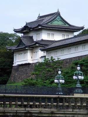 江戸城 伏見櫓