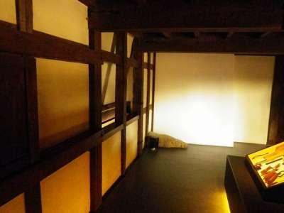 姫路城 りの一渡櫓